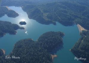 LakeShasta