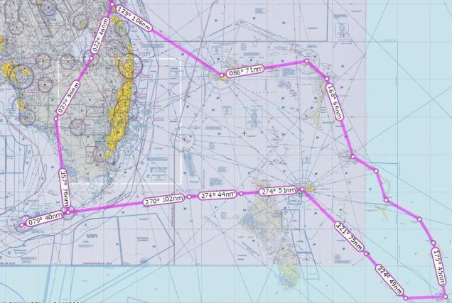 FPR-FPR_Route